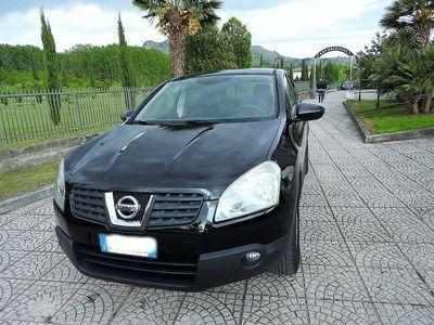 second-hand Nissan Qashqai 1.5 dCi Tekna