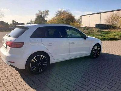 usata Audi A3 SPB 2.0 TDI S tronic Business