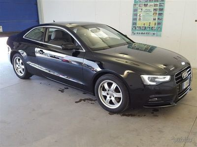 second-hand Audi A5 COUPE 2.0 TDI 140kW multitronic Business