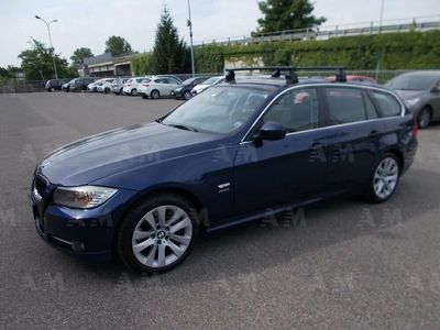 used BMW 320 Touring d cat xDrive Eletta