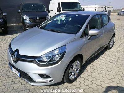 używany Renault Clio 0.9 tce energy Zen 90cv