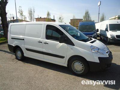 brugt Citroën Jumpy long - officina mobile diesel