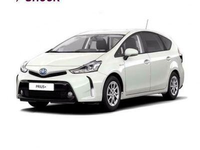 gebraucht Toyota Prius+ Prius1.8 Lounge