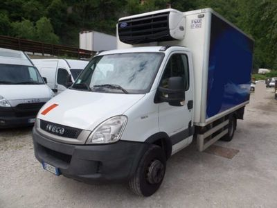 usata Iveco Daily DAILY 60C15 DAILY 60C15 FNAX FINO 2023 DAILY 60C1560C15 FNAX FINO 2023