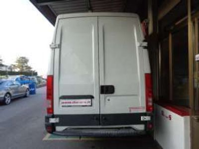usata Iveco Daily Daily 35 C14 HPIRUOTE GEMELLE MOTORE NUOVO P.L.