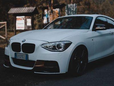 usata BMW 135 Serie 1 (F21) xDrive 3p.