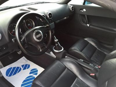 usata Audi TT Roadster 1.8 T 20V 180 CV -MONOBLOCCO ROVINATO-