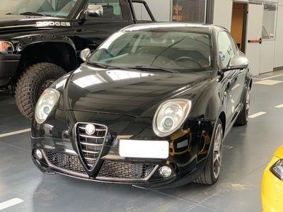 używany Alfa Romeo MiTo 1.6 JTDm 16V Distinctive Sport Pack