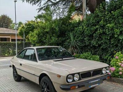 usata Lancia Beta Coupé 1400