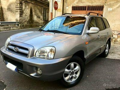 usata Hyundai Santa Fe Santa Fe 2.0 CRDi TD 4WD Plus