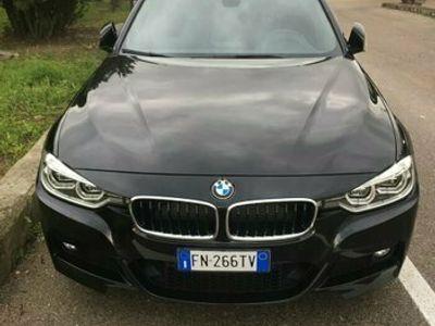 usata BMW 318 serie M