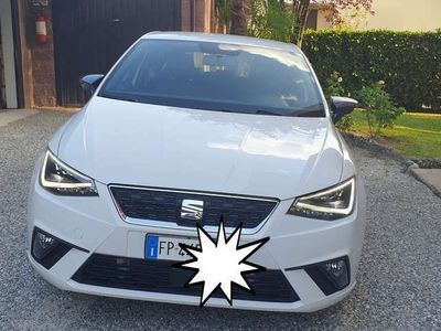 usata Seat Ibiza 1.6 TDI 95 CV 5p. XCELLENCE