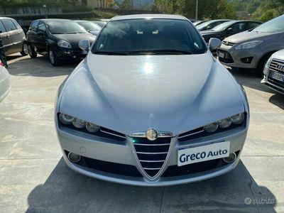 usata Alfa Romeo 159 2.0 Jtd-M 16v 170CV distinctive