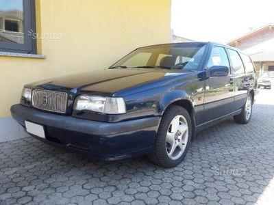 brugt Volvo 850 T5 sw 211 cv unico proprietario
