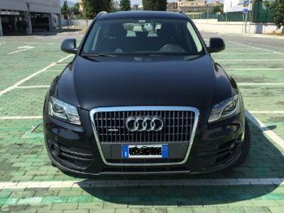 brugt Audi Q5 1ª serie - 2009
