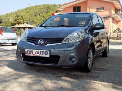 usata Nissan Note note1.5 dci 90 cv visia unico proprietario