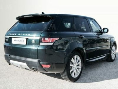 used Land Rover Range Rover Sport 3.0 TDV6 HSE - IVA ESPOSTA