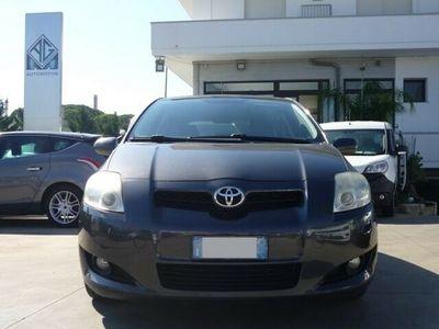 used Toyota Auris 2.0 D-4D 5 porte 126CV