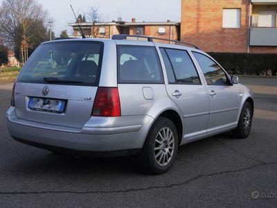 usata VW Bora - 2005 1000