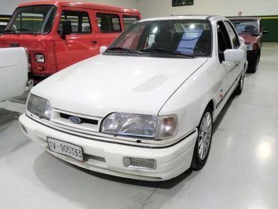 używany Ford Sierra Cosworth Executive con TETTUCCIO