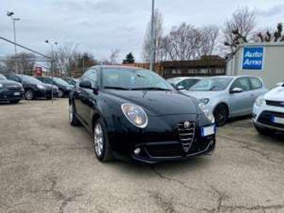 usata Alfa Romeo MiTo 1.4 T 120 CV GPL Progression Benzina/GPL