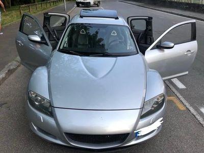 gebraucht Mazda RX8 1.3