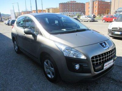 gebraucht Peugeot 3008 1.6 HDi 112CV cambio robotizzato Outdoor del 2011 usata a Sassuolo