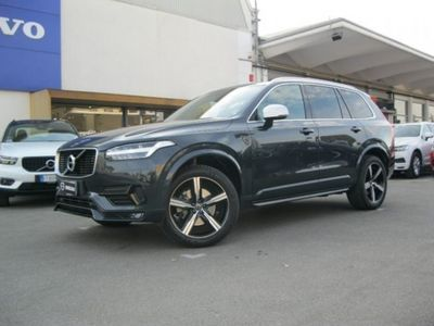 brugt Volvo XC90 D4 Geartronic R-design - MAGNIFICA -
