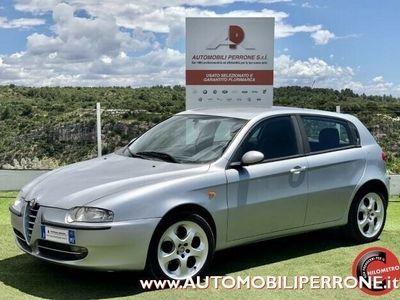 usata Alfa Romeo 147 1.6i B/GPL 105cv Distinctive