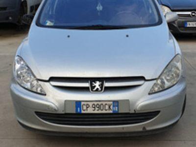usado Peugeot 307 1.6 16V HDi FAP 110CV Station XT