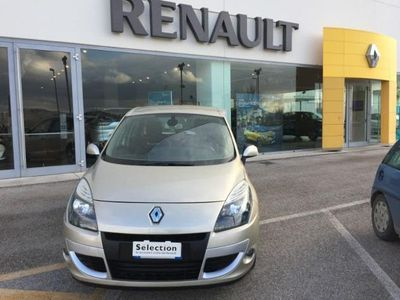 usata Renault Scénic X-Mod 1.5 dCi 110CV Dynamique del 2010 usata a Corciano