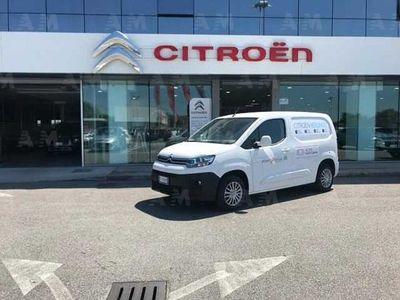 usata Citroën Berlingo Furgone BlueHDi 100 S&S Van M Worker (1000Kg) nuova a Portogruaro