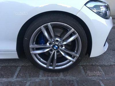 brugt BMW 125 d M