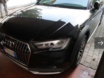 usata Audi A4 Allroad 2.0 TFSI 252 CV S tronic