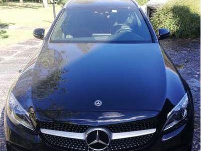 usata Mercedes C300 d - 4Matic Premium #GM