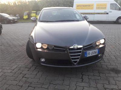 used Alfa Romeo 159 1.9 JTDm 16V Sportwagon Distinctive