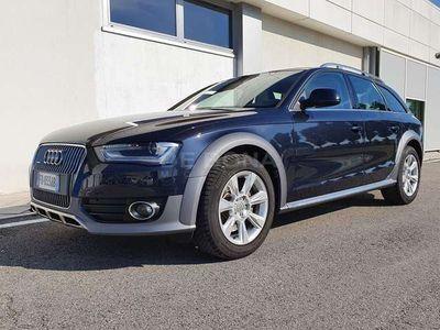 usata Audi A4 Allroad allroad 3.0 tdi Business Plus s-tr