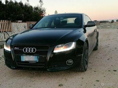 usata Audi A5 coupe 3.0 tdi quattro