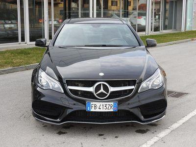 usado Mercedes 250 - E -CDI COUPE' PREMIUM