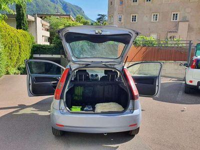usata Ford Fiesta 1.2 60CV 3 porte