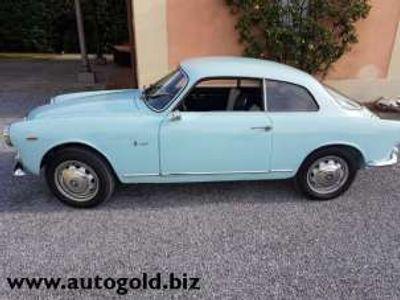 usata Alfa Romeo Sprint Restaurata Benzina