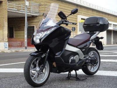 usata Honda Integra 700 2013 Automatica e sequenziale ?. 3.490