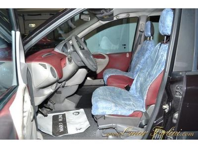 usata Fiat Multipla 1.9 JTD ELX 105CV 6 POSTI UNICOPROPRIETARIO AFFARE