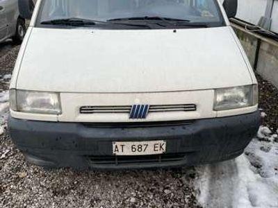 usata Fiat Scudo 1.9 turbodiesel Furgone