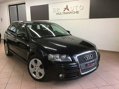 usata Audi A3 2.0 diesel 140 cv*DISTRIB FATTA