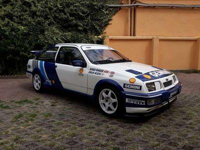 usata Ford Sierra SierraRS Cosworth 2wd pinnone
