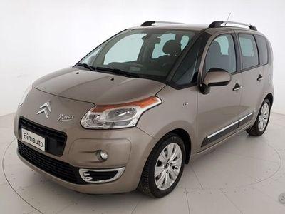 usata Citroën C3 Picasso 1.6 HDi 90 airdream Exclus...