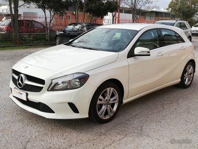 usata Mercedes A160 Classed Sport - 2018