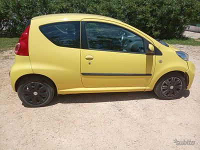 used Peugeot 107 - 2009 Immediato Realizzo