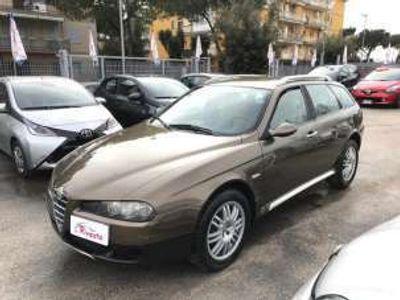 usata Alfa Romeo Crosswagon 156 1.9 JTD 16VQ4 Distinctive rif. 10886226